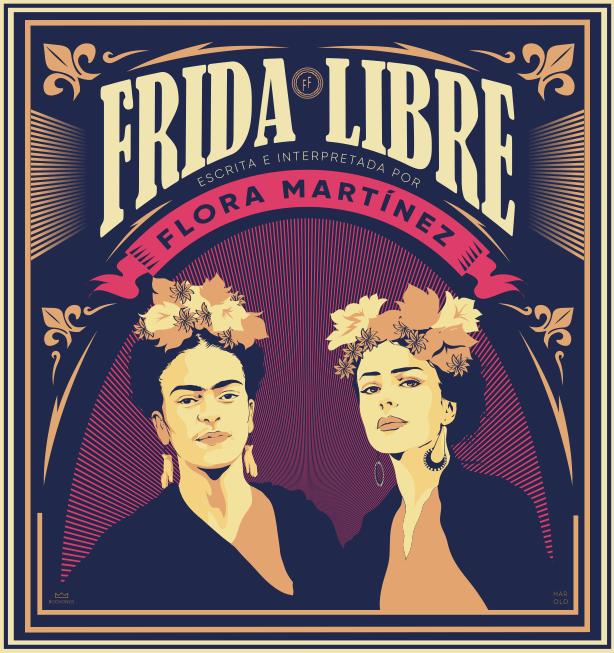 Café concierto Frida Libre