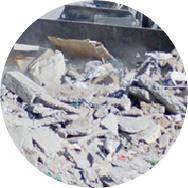 Residuos de construcción y la demolición Tipo II Image